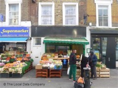 Greengrocers image