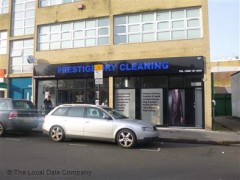 Prestige Dry Cleaning image