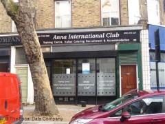 Anna International Club image