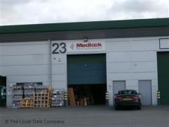 Medlock Electrical Distributors image