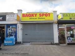 Baqky Spot image