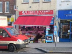AM Cash & Carry image