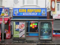 King Neptune image