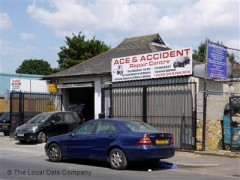 Ace & Accident Repair Centre image