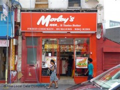 Morley\'s, exterior picture