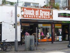 Touch of Grace image