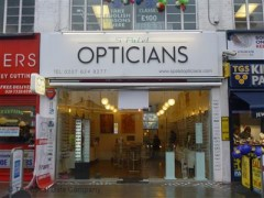S Patel Opticians image