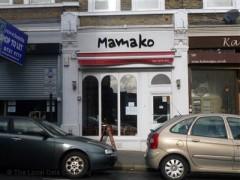Mamako image