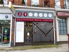 Balthorne Mail Centre image