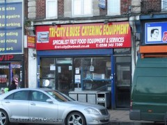 Tri-City & Buse Catering Equipment image