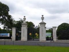 Pavilion, Kew image