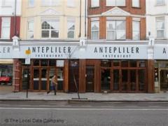 Antepliler Restaurant image