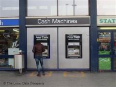 ATM Lobby image