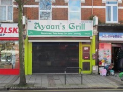 Ayaan's Grill image