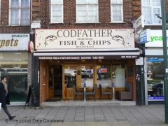 Codfather, exterior picture