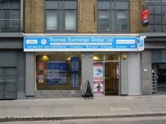 Thomas Exchange Global image