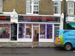 Al Manzil Carpets image
