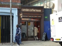 Camden Coffee House, exterior picture