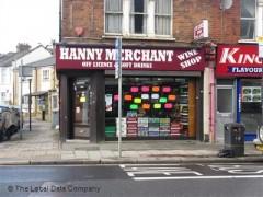 Hanny Merchant  image