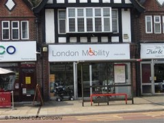 London Mobility image