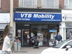 VTB Mobility image