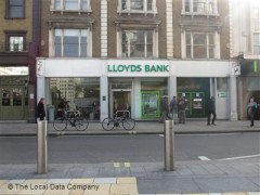 Lloyds Bank, exterior picture