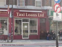 Taxi Loans image