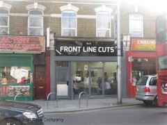 Front Line Cuts image
