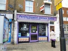 Perfectionist Unisex Salon image