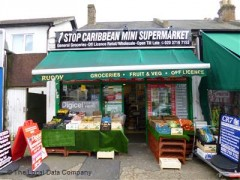 1 Stop Caribbean Mini Supermarket image