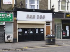 Bar 300 image