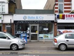 Baba & Co image