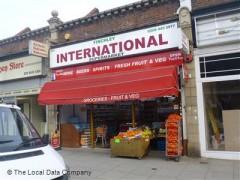 Finchley International Supermarket image