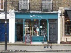 Jeff & George, exterior picture