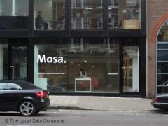 Mosa image