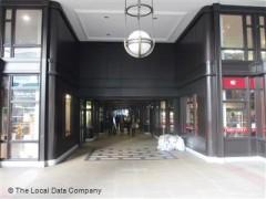 2fe01336bb1 Exchange Arcade, Bishopsgate, London - Shopping Arcades near ...
