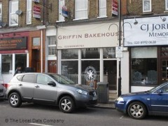 Griffin Bakehouse image