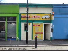 Excel Cars image