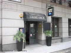 Grand Union image