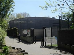 Little Venice Sports Centre Library image