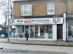 Real Deal Bathrooms, exterior picture