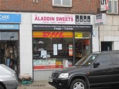 Aladdin Sweets image
