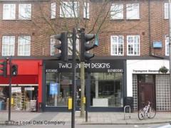 Twickenham Design image