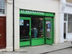 Al Arafah Store image