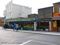 Capital Fruit Market image