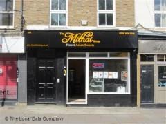 The Mithai Shop image