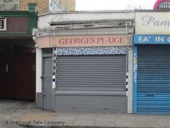 George's Plaice image