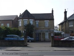 Anerley Surgery image