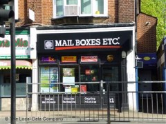 Mail Boxes Etc. London - Staines, exterior picture