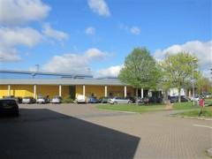 Mile End Park Leisure Centre image